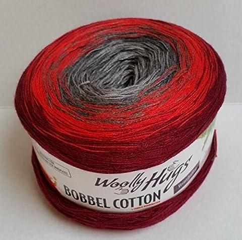 Pro Lana Woolly Hugs Bobbel Cotton 04