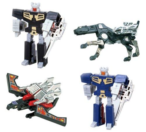 Transformers TF Encore 15 Mission of cassette Vol.1