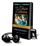 Pride and Prejudice [With Earbuds] (Playaway Adult Fiction)