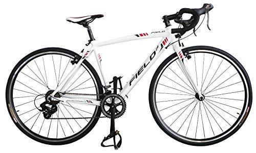 Cyclocross 28-Zoll- 47 cm Herren 14G Cantilever Weiß