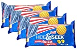 #5: Hypercity Combo - Parle Hide and Seek Biscuits American Butter, 200g (Buy 3 Get 1, 4 Pieces) Promo Pack