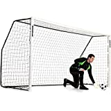 QUICKPLAY Match Fold Cage de Foot