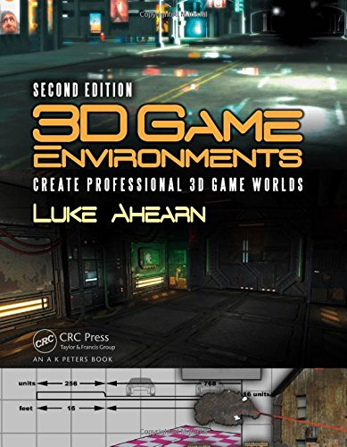 3D Game Environments: Create Professional 3D Game Worlds Alpha Digital Flash