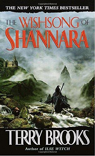 The Wishsong of Shannara: 3 (The Sword of Shannara)
