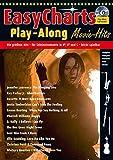Easy Charts Play-Along Sonderband: Movie Hits!: Die größten Hits spielerisch leicht gesetzt. Sonderband 1. C/Eb/Bb-Instrument. Spielbuch mit CD. (Music Factory) - Uwe Bye
