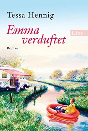 Emma verduftet -