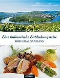 Image de Eine kulinarische Entdeckungsreise durch das Saarland