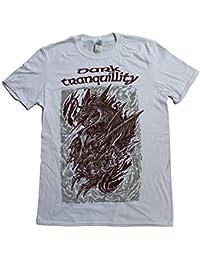 Dark Tranquillity, T-Shirt, Dragon