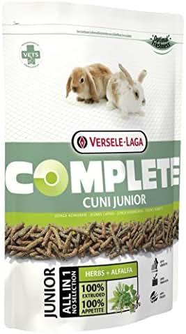 Versele-laga : Aliments Rongeurs Cuni Junior Complete 500g