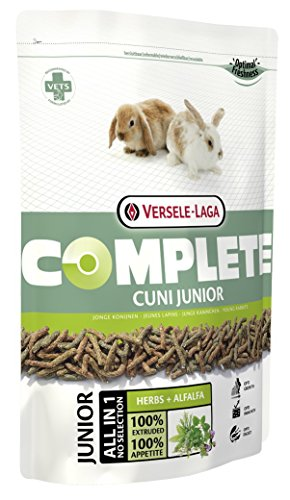 Versele Laga Cuni Junior Coniglietto, 1 x 500 g