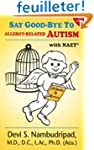 Say Good-Bye to Allergy-Related Autism