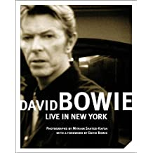 David Bowie: Live in New York