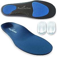 FootActive Comfort Classics - L'originale! Plantari per i piedi, gambe, schiena e per la spina calcaneare
