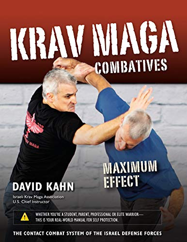 Krav Maga Combatives: Maximum Effect (English Edition) -