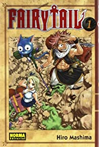 FAIRY TAIL 01 par Hiro Mashima