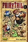 FAIRY TAIL 01 par Mashima