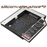 BAY CADDY PER NOTEBOOK HDD SSD DVD Bay 12,7 mm SATA Acer Aspire 5750 5750G