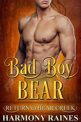 Bad Boy Bear (Return to Bear Creek Book 9)