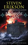 Malazan Book of the Fallen 05. Midnight Tides (Malazan Book of the Fallen (Paperback))