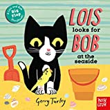 Lois Looks for Bob at the Seaside (Lois and Bob)