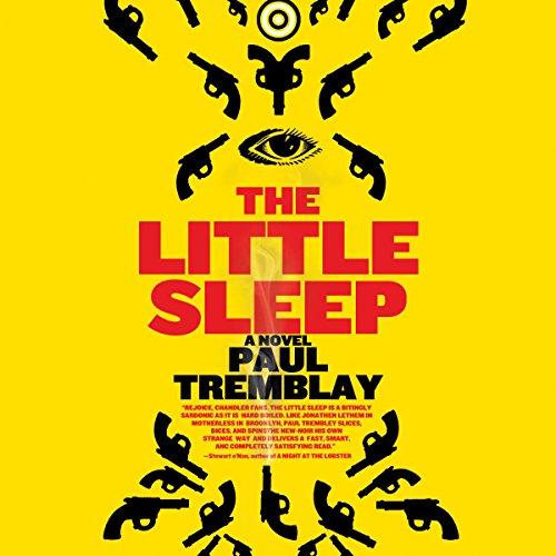 The Little Sleep  Audiolibri