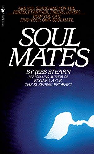 Soulmates por Jess Stearn