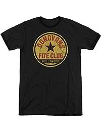 Ray Donovan - Camiseta - Camiseta gráfica - Manga corta - opaco - para hombre