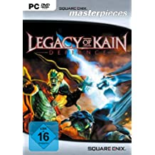 Square Enix Masterpieces - Legacy of Kain: Defiance - [PC]