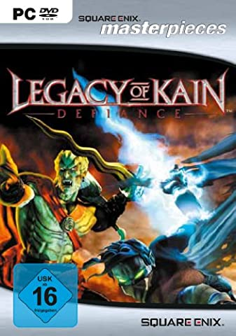 Legacy Of Kain Defiance - Square Enix Masterpieces - Legacy of Kain