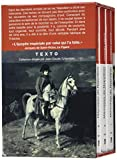 Mémoires de Napoléon : Coffret en 3 volumes : Tome 1, La Campagne d'Italie ; Tome 2, La Campagne d'Egypte ; Tome 3, L'Ile d'Elbe et les Cent-Jours