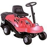 Güde GAR 600 Tracteur-tondeuse 5 vitesses 5,6 cv