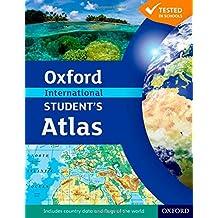 Oxford International Student's Atlas