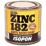 UPol z182/S Zinc 182250ml antioxidante imprimación