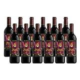 Marqués de Caceres Rioja Reserva D.O.Ca. 2011 Trocken Sparpaket (12 x 0.75 l)