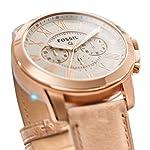 Fossil Q Mens Smartwatch FTW10023