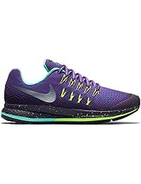 promo code 7b790 7b825 Nike 859624-500 Chaussures de Trail Running, Femme, Violet, 38 1