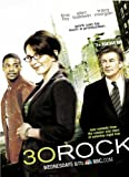 30 Rock Poster (27 x 40 Inches - 69cm x 102cm) (2006)