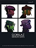 Demon Days (Pvg) by Gorillaz (2006) Sheet music