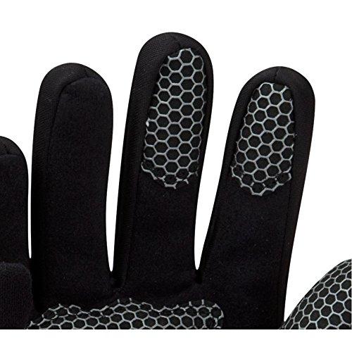 Elite Cycling Project Malmo Wasserdichte Winter Fahrradhandschuhe Gepolsterte Handflächen Thinsulate Gefüttert radsport handschuhe - 5