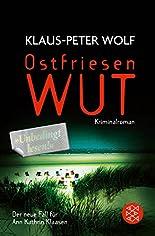 Ostfriesenwut: Der neunte Fall für Ann Kathrin Klaasen (Unterhaltung) hier kaufen