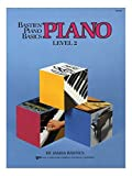 Bastien Piano Basics: Piano, Level 2