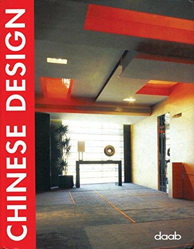 Chinese Design : Edition français-anglais-allemand-espagnol-italien