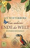 Liv Winterberg: Vom anderen Ende der Welt