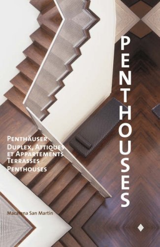 Penthouses (Kolon Mini Series)