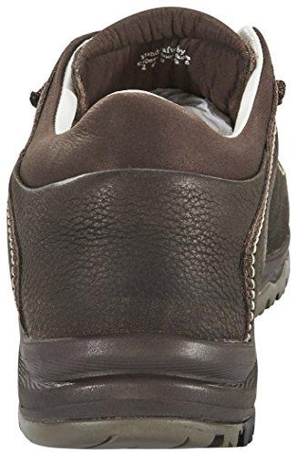 AKU Nemes Plus Low - Chaussures - marron 2016 chaussures loisirs Dark Brown