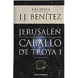 JERUSALEN. CABALLO DE TROYA 1