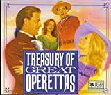 Reader's Digest: Treasury of Great Operettas (1994-08-02)