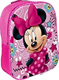 Star Licensing Disney Minnie Zainetto Piccolo Zainetto per bambini, Multicolore