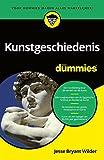 Kunstgeschiedenis voor Dummies (Dutch Edition)