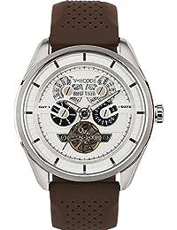 Timecode TC-1017-01_it Reloj de pulsera para hombre